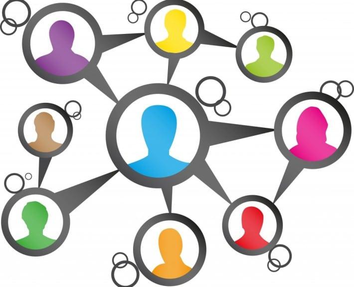 Entrinsik Informer social media