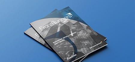 2017 BI FrontRunners Quadrant Report
