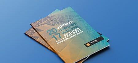 2017 Summer Customer Success Report