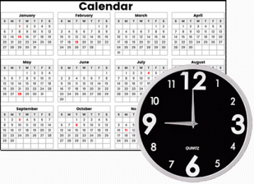 Improving operational efficiency with Informer 5 Scheduling